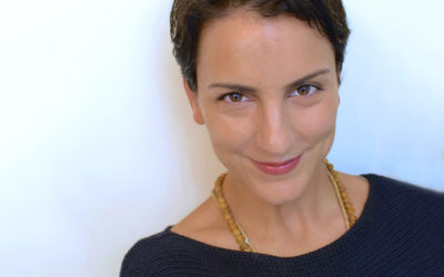 Jasmine Chehrazi