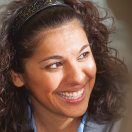 Karen Sahetya
