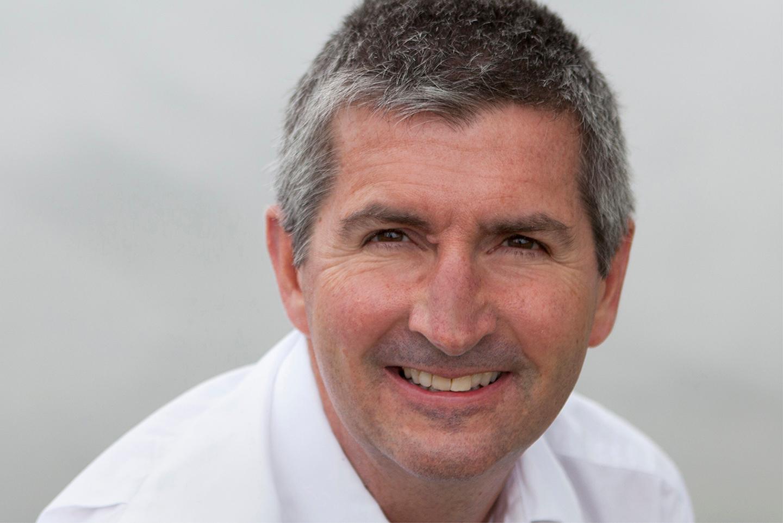 Neil Pearson
