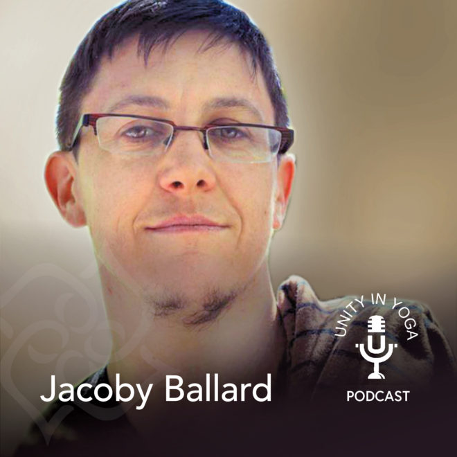 Podcast With Jacoby Ballard